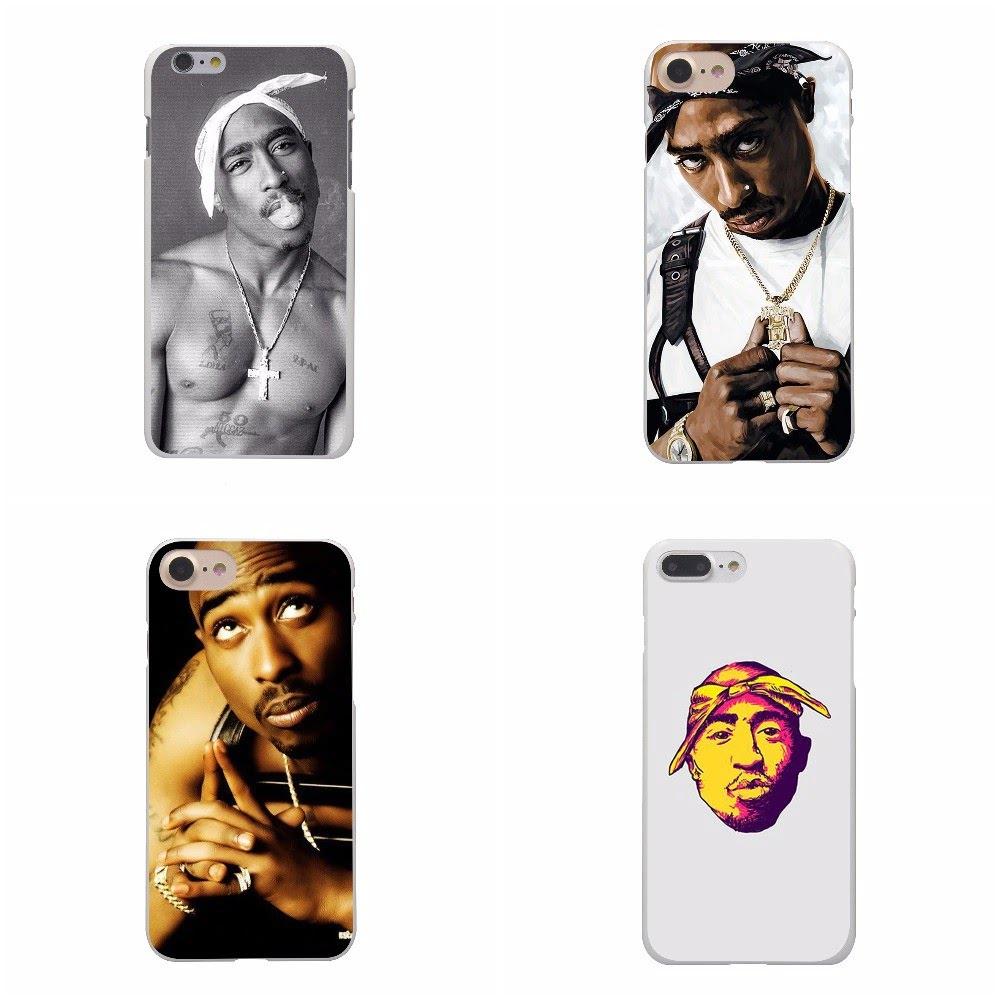 2pac iphone 7 case